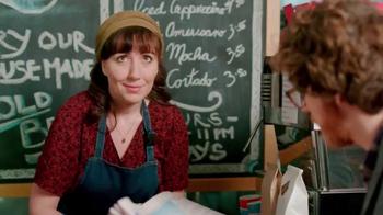 GEICO TV Spot, 'Portlandia: Pickled'