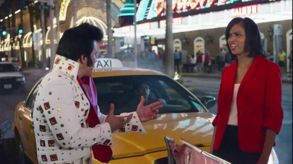 State Farm TV Spot, 'Magic Jingle Elvis' - iSpot.tv