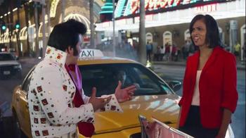 State Farm TV Spot, 'Magic Jingle Elvis'