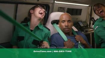 DriveTime: Episode I: Taken for a Ride