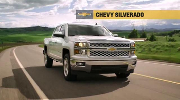 Chevrolet: No Matter the Weather