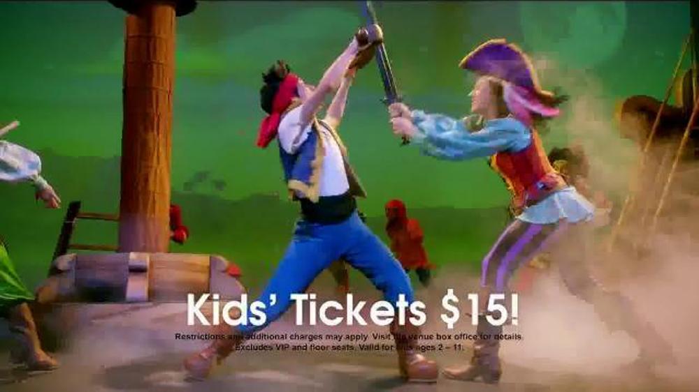 Good Morning America Xfinity Channel : Disney junior live on tour tv spot set sail ispot