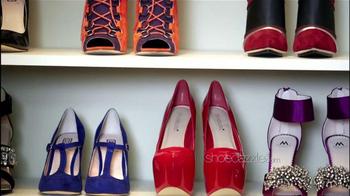 Shoedazzle.com TV Spot, 'Una Noche Estupenda' [Spanish] thumbnail