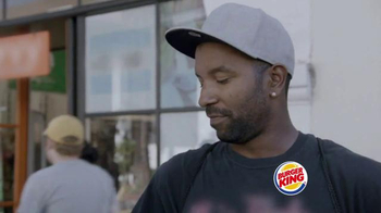 Burger King Chicken Nuggets TV Spot, 'No-Brainer' thumbnail
