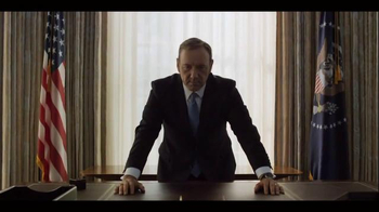 Netflix: House of Cards: Season Three