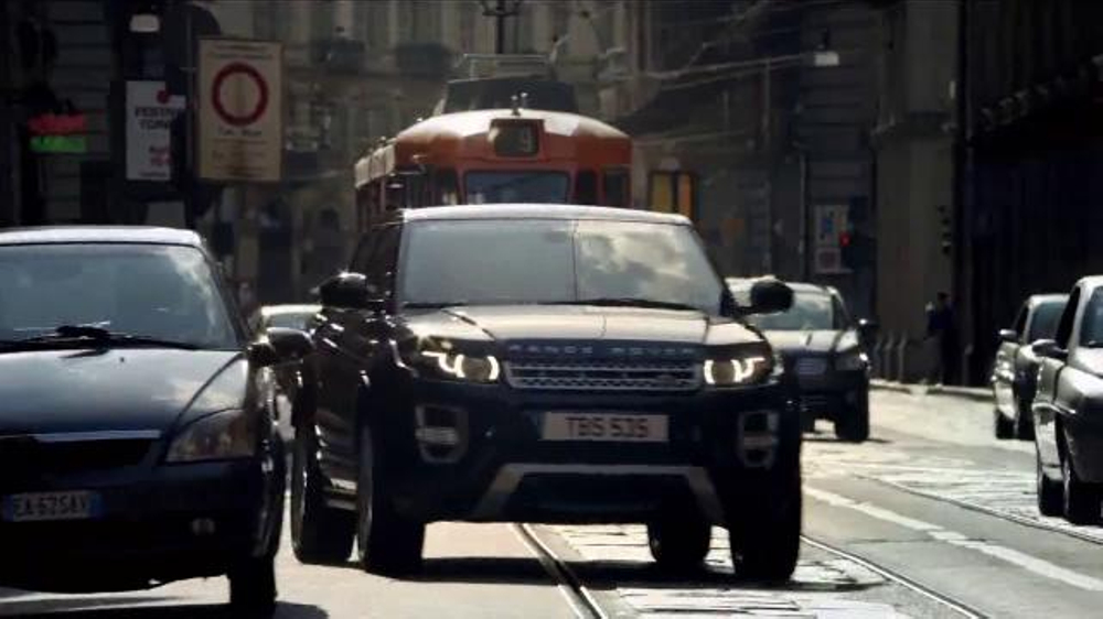 What Breed Of Dog In Land Rover Commercial With Dog | Dog Breeds ...