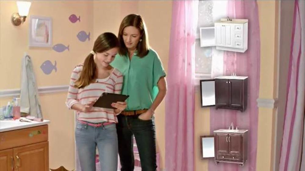 The Home Depot TV Spot, 'All Grown Up' thumbnail