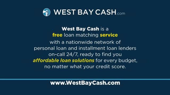 West Bay Cash TV Spot, 'If You Need Cash'