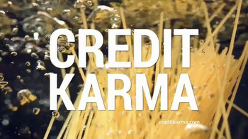 Credit Karma TV Spot, 'Boiling Water'
