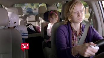 Walgreens TV Spot, 'Practice' thumbnail