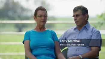 Cancer Treatment Centers of America TV Spot, 'Body, Mind and Spirit'