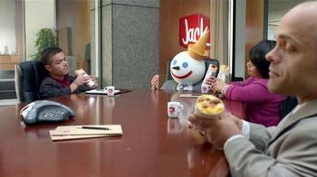 Jack in the Box Breakfast Burritos TV Spot, 'Equipo Burrito' [Spanish]