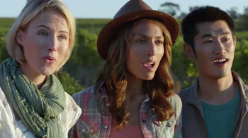 Canada Dry TV Spot, 'Ginger Ale Stand' - Thumbnail 8