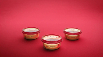 Sabra Hummus TV Spot, 'Guide to Good Dipping' - Thumbnail 1