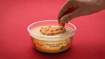 Sabra Hummus TV Spot, 'Guide to Good Dipping' - Thumbnail 2