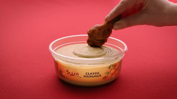 Sabra Hummus TV Spot, 'Guide to Good Dipping' - Thumbnail 3