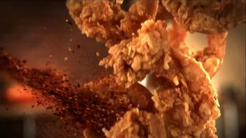Popeyes Cajun Surf and Turf TV Spot, 'Cajun Market' - Thumbnail 4