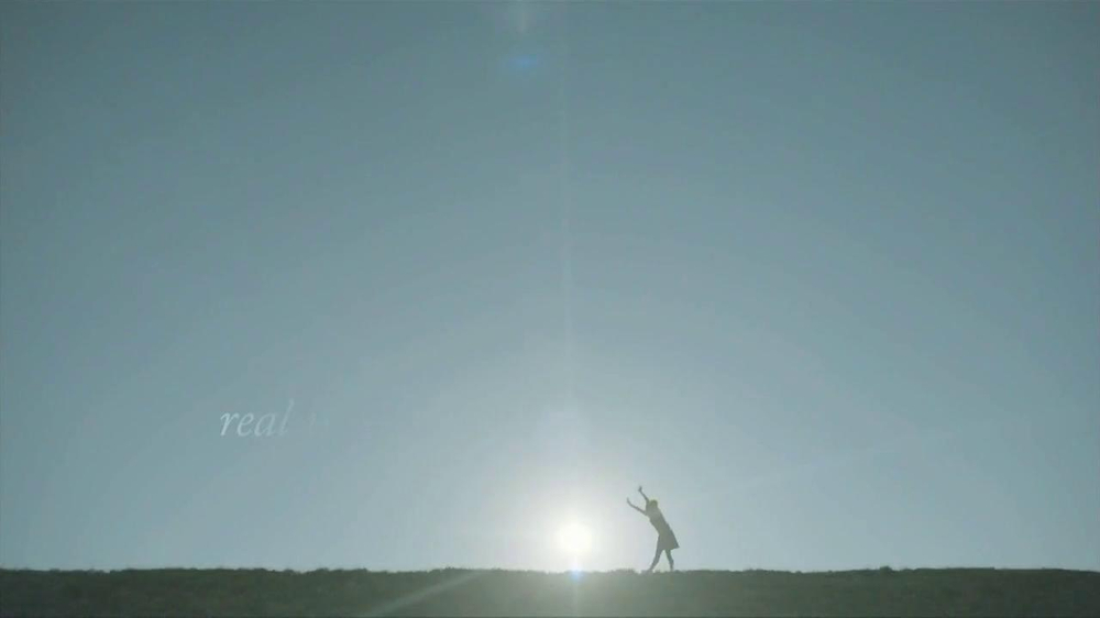 Chobani TV Spot, 'Real is Simple' Song by Macy Gray - Screenshot 1