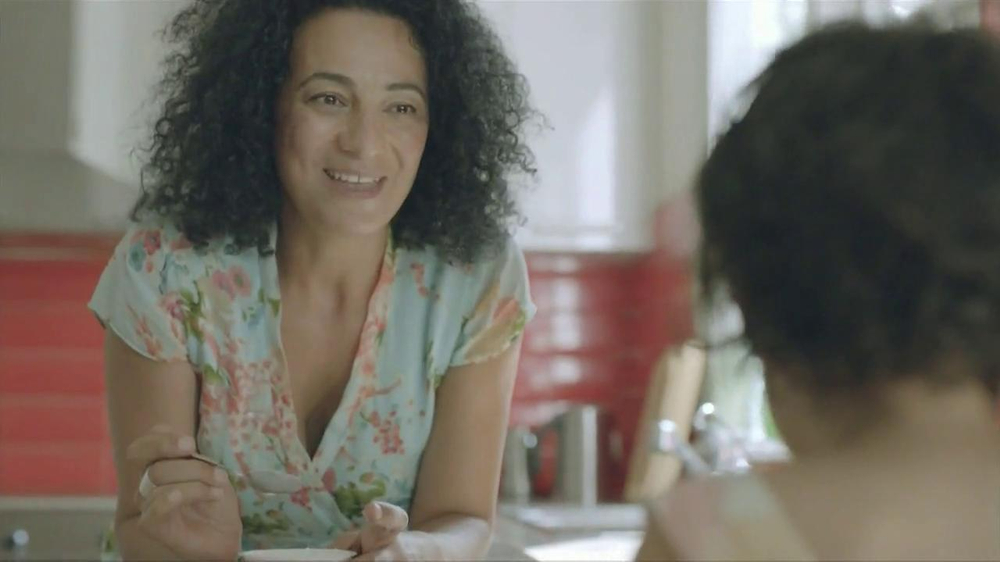 Chobani TV Spot, 'Real is Simple' Song by Macy Gray - Screenshot 10