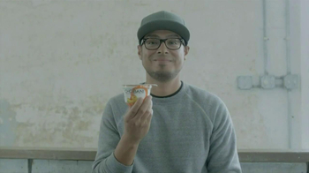 Chobani TV Spot, 'Real is Simple' Song by Macy Gray - Thumbnail 9