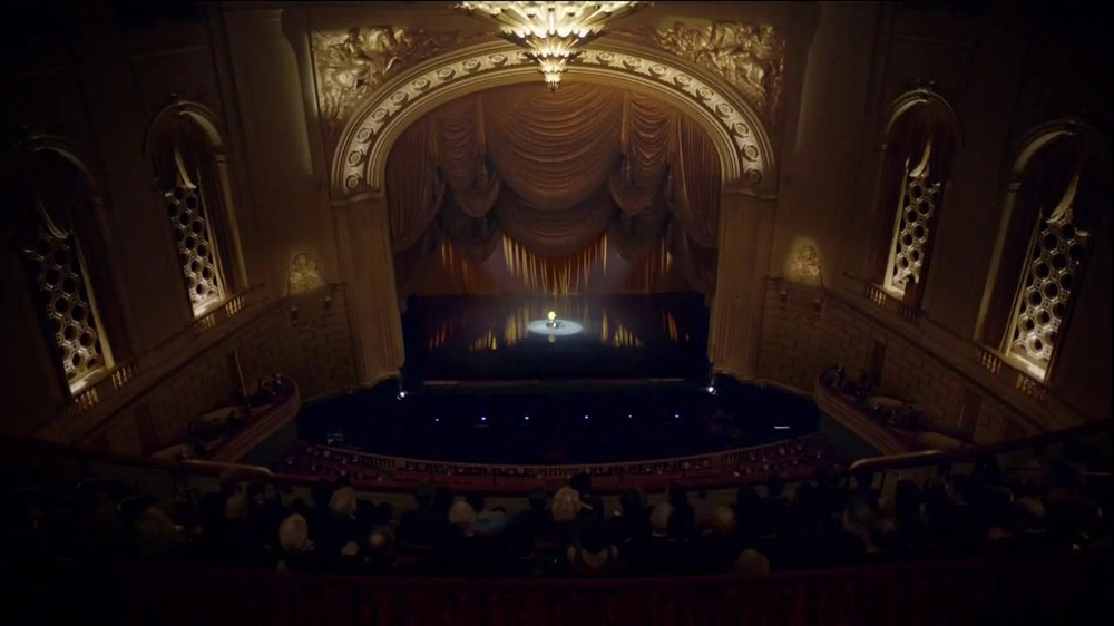 MetLife TV Spot 'Concert' Featuring Peanuts Gang - Screenshot 1