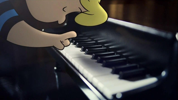 Metlife TV Spot 'Concert' Featuring Peanuts Gang - Thumbnail 6