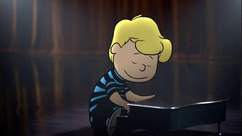 Metlife TV Spot 'Concert' Featuring Peanuts Gang - Thumbnail 8