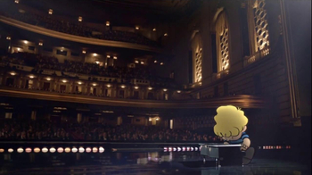Metlife TV Spot 'Concert' Featuring Peanuts Gang - Thumbnail 9