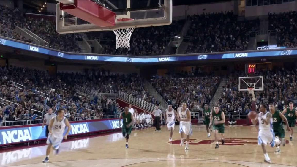 NCAA TV Spot, 'Student Athletes' - Screenshot 1