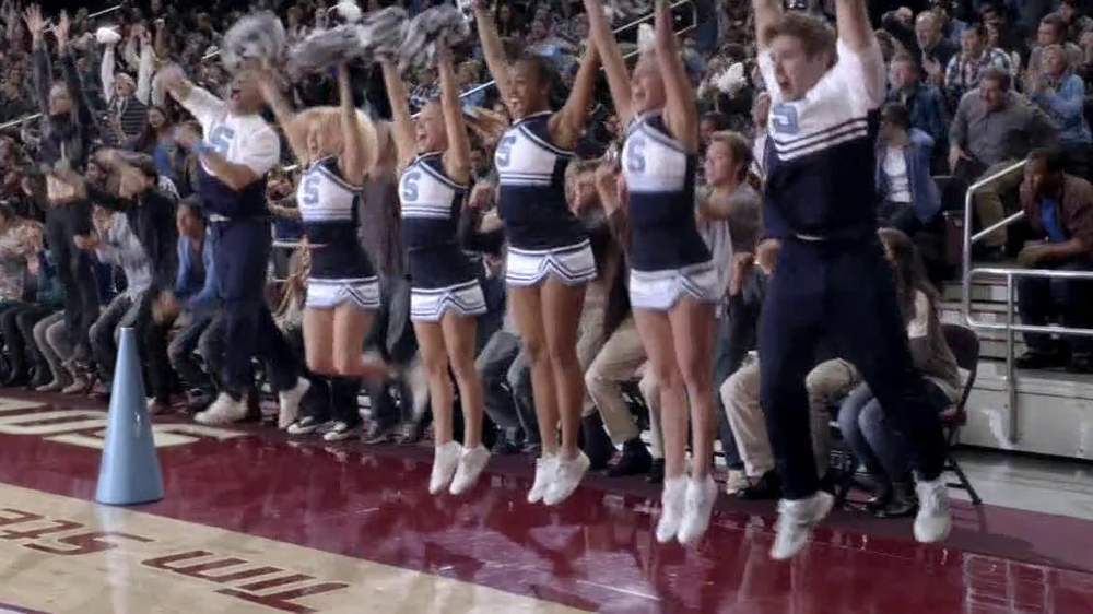 NCAA TV Spot, 'Student Athletes' - Screenshot 2