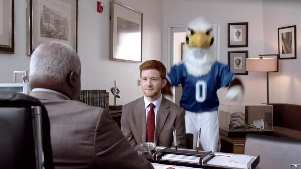 NCAA TV Spot, 'Student Athletes' - Screenshot 9