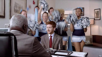 NCAA TV Spot, 'Student Athletes' - Thumbnail 8
