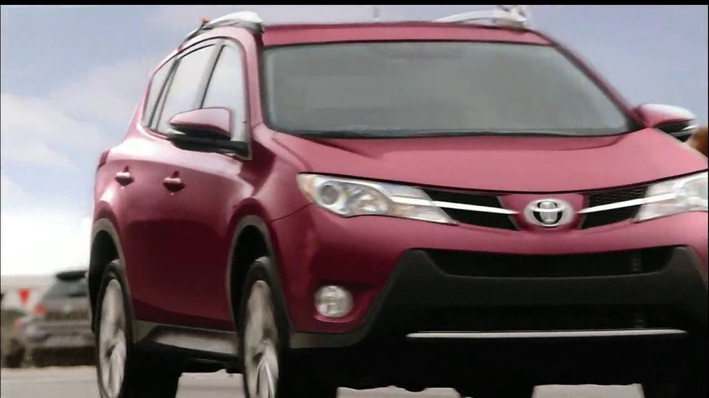 Ford Eco Boost Challenge TV Spot, 'Motor Trend' - Screenshot 4