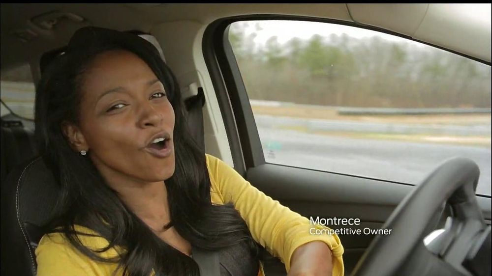 Ford Eco Boost Challenge TV Spot, 'Motor Trend' - Screenshot 6