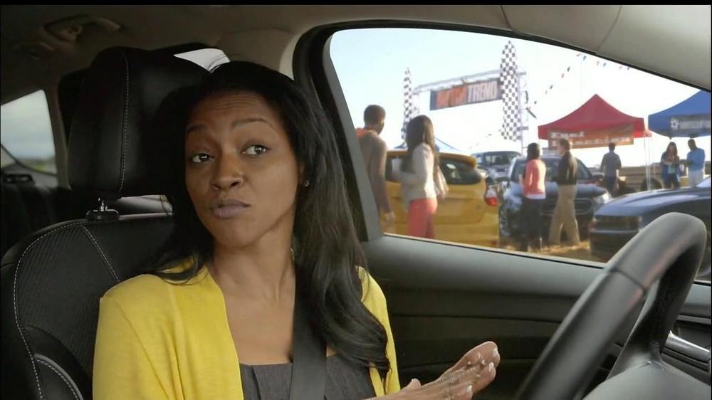 Ford Eco Boost Challenge TV Spot, 'Motor Trend' - Screenshot 8