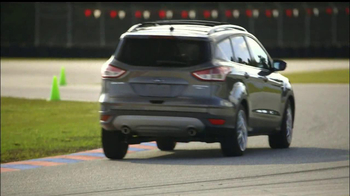 Ford Eco Boost Challenge TV Spot, 'Motor Trend' - Thumbnail 9