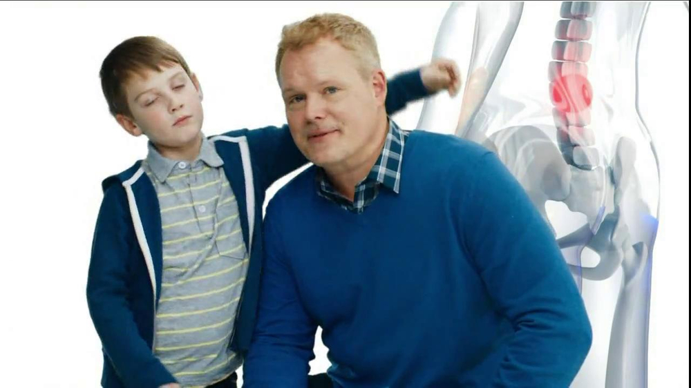 Dr. Scholl's Pain Relief Orthotics TV Spot  - Screenshot 3
