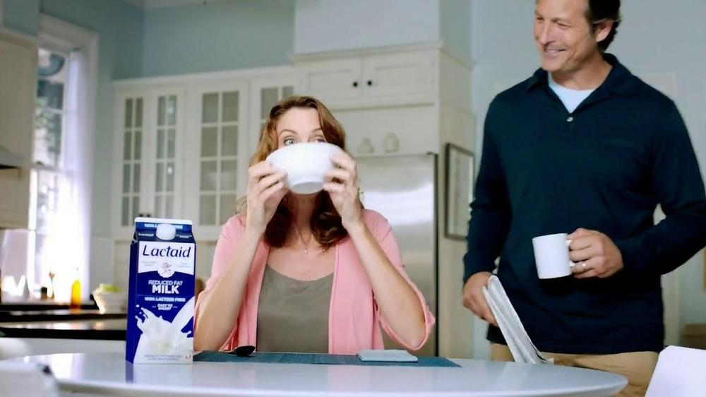 Lactaid TV Spot, 'Sensitive to Dairy: 25 Years' - Screenshot 6