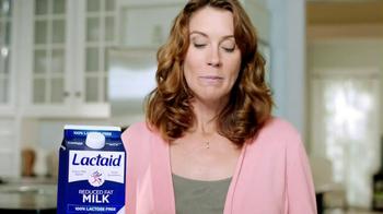 Lactaid TV Spot, 'Sensitive to Dairy: 25 Years' - Thumbnail 2