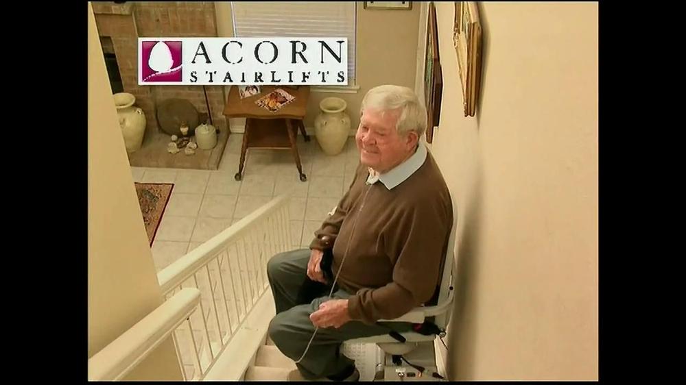 Acorn Stairlifts Tv Spot Ispot Tv
