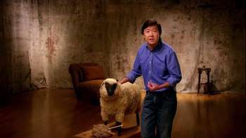 The More You Know TV Spot, 'Sheep Farm' Featuring Ken Jeong