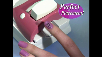 Hollywood Nails TV Spot - Thumbnail 2
