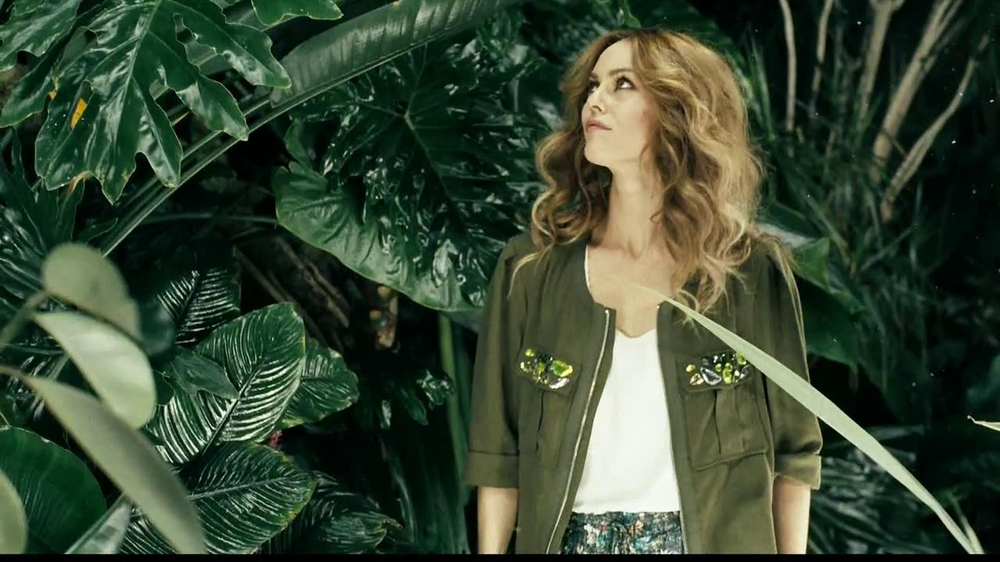 H&M Conscious Collection TV Commercial Featuring Vanessa ...