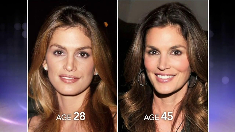 Meaningful Beauty TV Spot Featuring Valerie Bertinelli - Screenshot 2