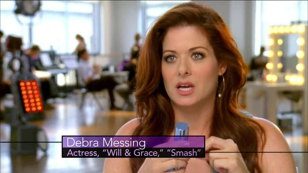 Meaningful Beauty TV Spot Featuring Valerie Bertinelli - Screenshot 7