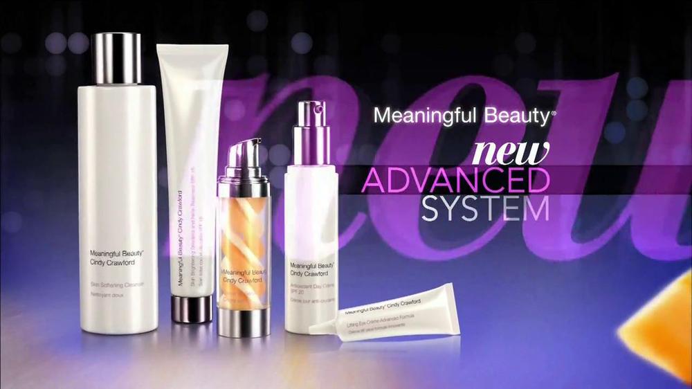 Meaningful Beauty TV Spot Featuring Valerie Bertinelli - Screenshot 8