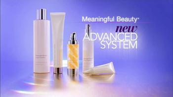 Meaningful Beauty TV Spot Featuring Valerie Bertinelli - Thumbnail 5
