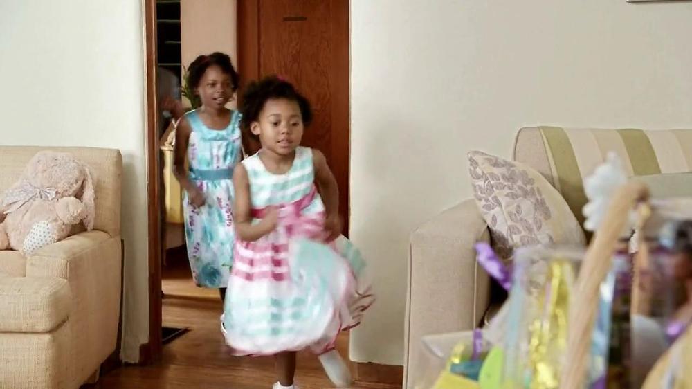 Kmart Easter Shoes TV Spot, 'Lamb-bit' - Screenshot 1