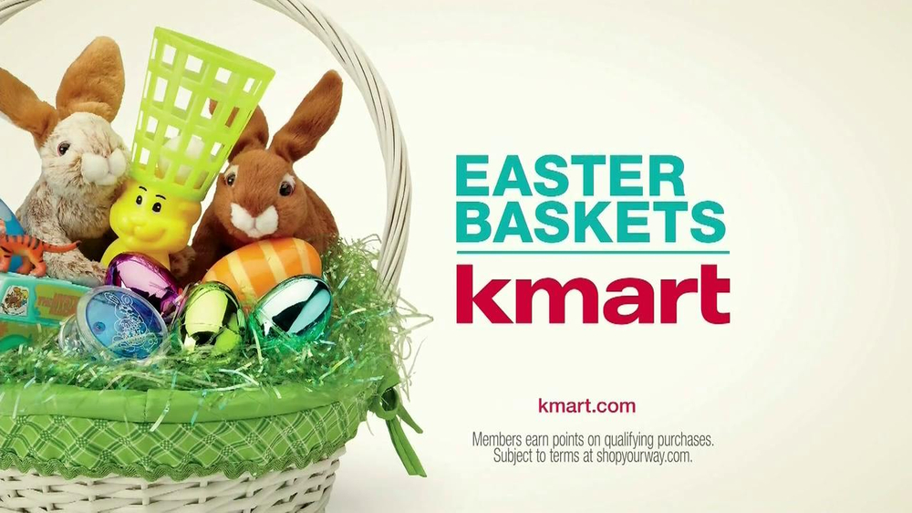 Kmart Easter Shoes TV Spot, 'Lamb-bit' - Screenshot 10