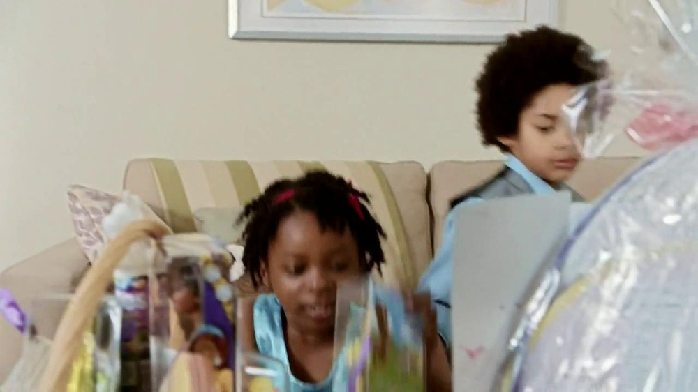 Kmart Easter Shoes TV Spot, 'Lamb-bit' - Screenshot 2